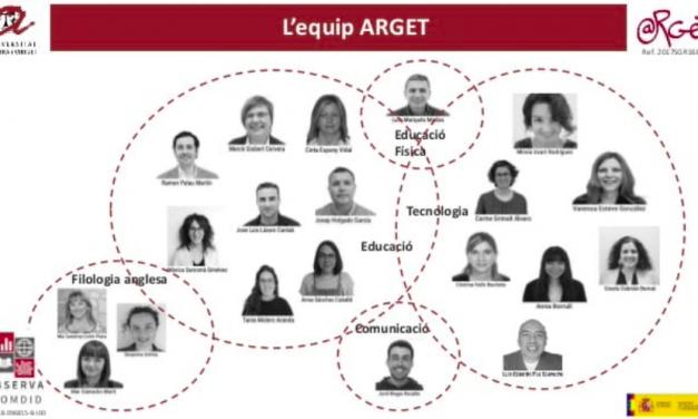 ARGET – GRUP DE RECERCA